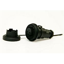 7 Pin Plug & Cap