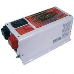 Pro Combi S 12V 2500W Pure Sine Inverter/Charger