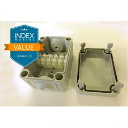 Waterproof Cable Splicer Kit