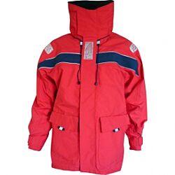 Coastal Jacket Red Size XS