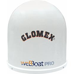 IT1004PRO - 3G/4G/Wi-Fi INTERNET ROUTER WEBBOAT