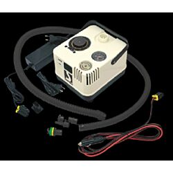 GE 20-1 - electric pump
