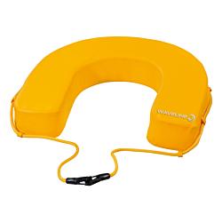 Yellow Premium Horseshoe Lifebuoy