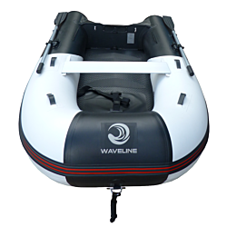 ZO Airdeck Sport Inflatable Boat 2.7M