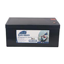 Lithium Battery LiFePO4 100ah