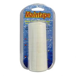 1.5m X 100mm - White Maintape - Heavy Duty Sail Repair Tape