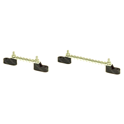 Heavy Duty Single Bus Bars