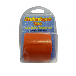5m X 50mm - Yellow Marine Repair Tape