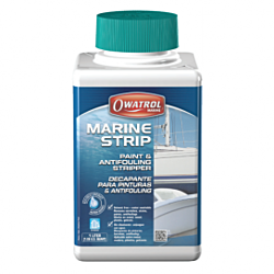 Marine Strip Paints and Coatings Remover(10ltr)