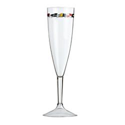 Regata Champagne Glass 6 Pieces