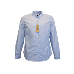 Maindeck Oxford Cotton Shirt