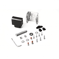 MHX HS - Transom Plastic/Metal Mounting Bracket