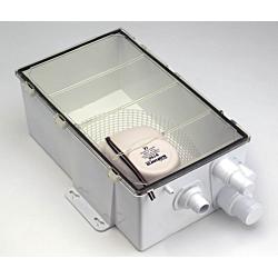 S750 Sahara Shower Sump System