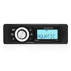 MP6 Shallow mount marine stereo