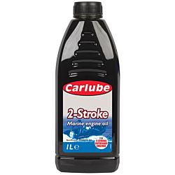 Marine 2 Stroke Oil (1Ltr)