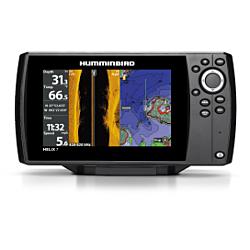 HELIX 7 CHIRP SI GPS G2N inc Navionics +