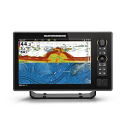 SOLIX 10 CHIRP GPS