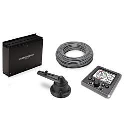 Autopilot System (Computer, Control head, Feedback, Cable)