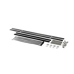IDMK 1100 - In-Dash Mounting Kit 1100 Series