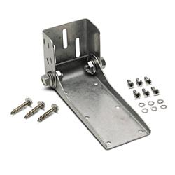 MHX XM - Transom Metal Mounting Bracket