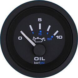 Oil Pressure, 10 - 180 ohm - EU Type