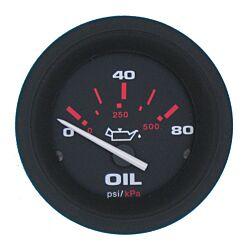 Oil Pressure, 240 - 33 ohm - US Type