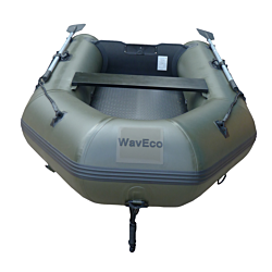 WavEco Solid Transom Dinghy