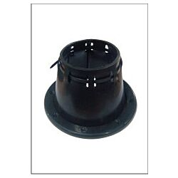 Steering Grommet (Black)