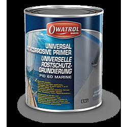 PID 60 Marine universal anti-rust primer Owatrol