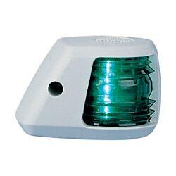 Aqua Signal Series 20 -12V STARBOARD white