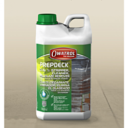 Prepdeck Stripper Cleaner 1 ltr