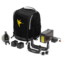 PTC U2 - Portable Carrying Case Kit