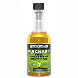 Quicksilver Quickare Ethanol Treatment 355 ml