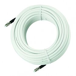 RG8X Low Loss Coaxial Cable 3m (10')