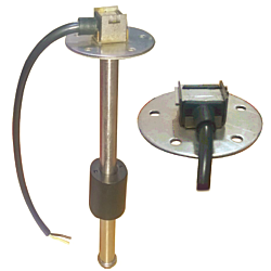 Reed Switch Sender