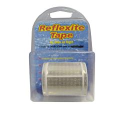 1m X 50mm Silver Reflexite Fd 1403
