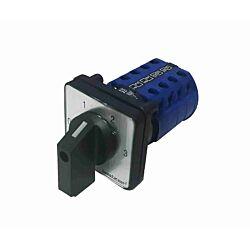 230v 16amp 3 way Manual Switch