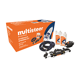 Multiflex Hydraulic Outboard Steering Kits