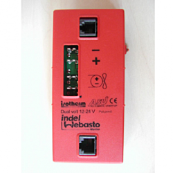 Additional Red Elec. Unit ASU for BD35/50F 12/24V