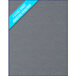 GREY - Original Sheets Smooth Pattern 1200x900x3/2mm