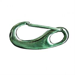 Snap Hook 'Egg' Type 100mm