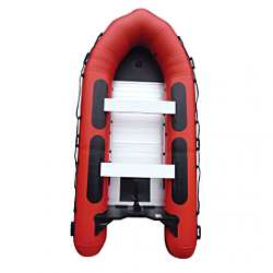 3.5M Waveline Sport Boat With Aluminium Floor
