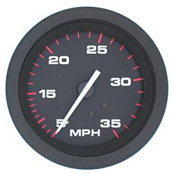Speedometer - Pitot (includes pitot and hose)