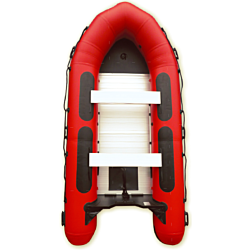 Sport Inflatable Boat With Aluminium Floor