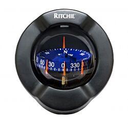 """Ritchie Venture™ SR-2, 3¾"""" Dial Bulkhead Compass"""