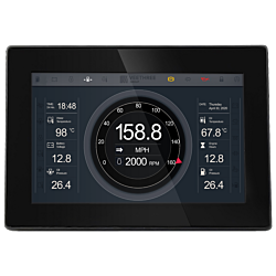 """T7i Engine Monitor 7"""" LCD Touch screen"""