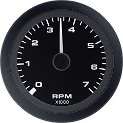 Tachometer - Outboards and 4 cycle gas IO & Inboards