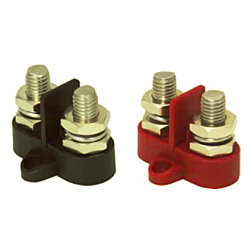 Terminal Studs (Isolating Plate)