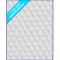 WHITE SAND - Original Sheets Diamond Pattern 1200x900x3/2mm