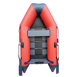 WaveCo Ultra Solid  Transom Dinghy with  Slatted Floor